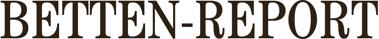 Betten Report Logo